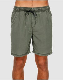 Billabong - All Day Overdye Layback Boardshorts