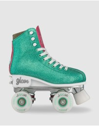 Crazy Skates - Disco Glam - Size Adjustable