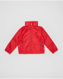 Polo Ralph Lauren - Outerwear Windbreaker - Kids