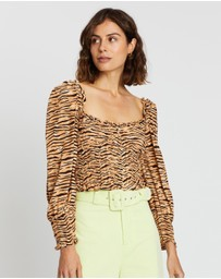 Faithfull The Brand - Willow Top