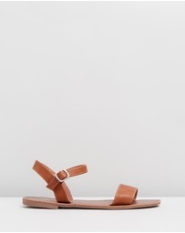 SPURR - ICONIC EXCLUSIVE - Torquay Sandals