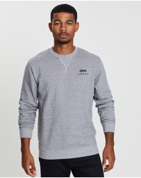Edwin - Base Crew Sweat