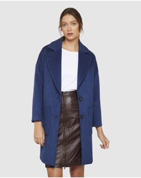 Oxford - Bridgette Coat