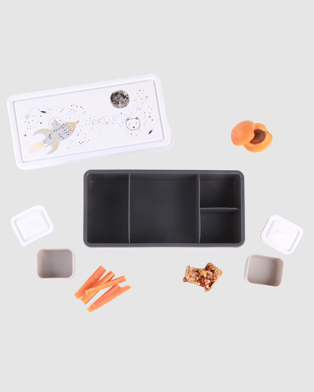 Love Mae Lunch Box Lunchboxes Space Adventure