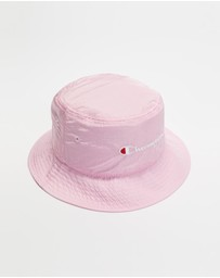 Champion - Act Bucket Hat