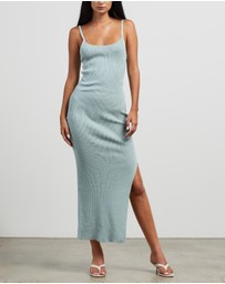 Bec + Bridge - Margot Knit Midi Dress