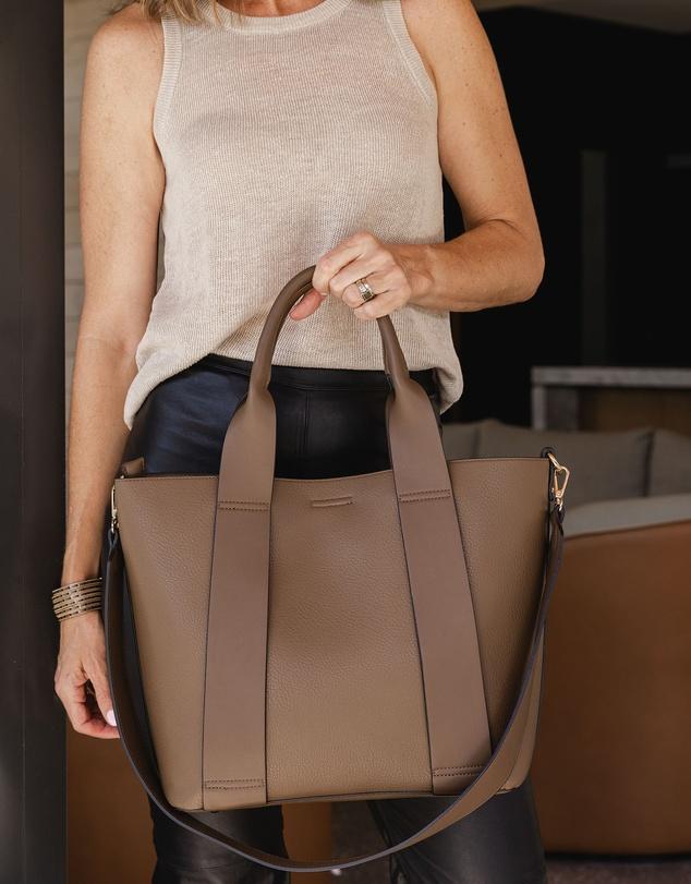 Women Windsor Tote Bag