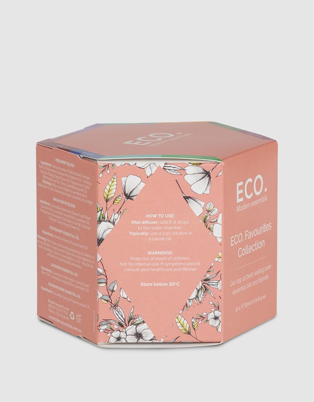 Life ECO. Favourites Collection