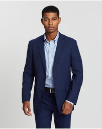 BROOKS BROTHERS - BrooksCool® Milano Two-Button Suit