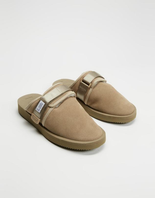 Women Zavo-Mab Sandals - Unisex