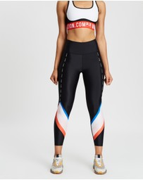 P.E Nation - Iconic Exclusive - Sprint Vision Leggings