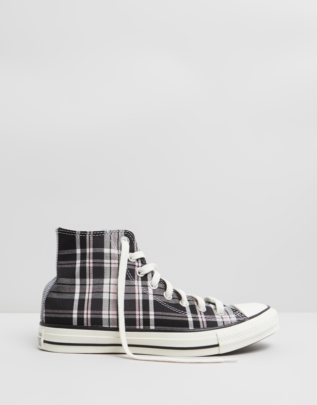 Converse - Mix & Match Chuck Taylor All Star Hi-Top - Women's