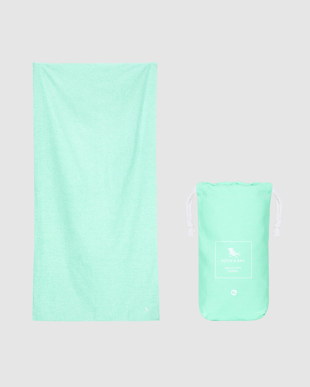 Activewear Quick Dry Towel - Yoga Accessories