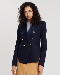 CAMILLA AND MARC - Mallow Blazer