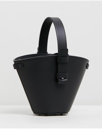 Nico Giani - Nelia Mini Bucket Bag