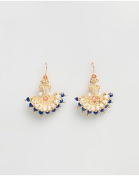Bianc - Florence Earrings