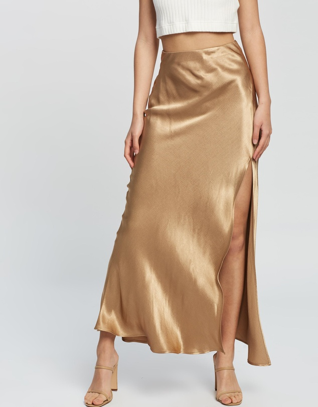 Bec + Bridge - Aubrey Midi Skirt