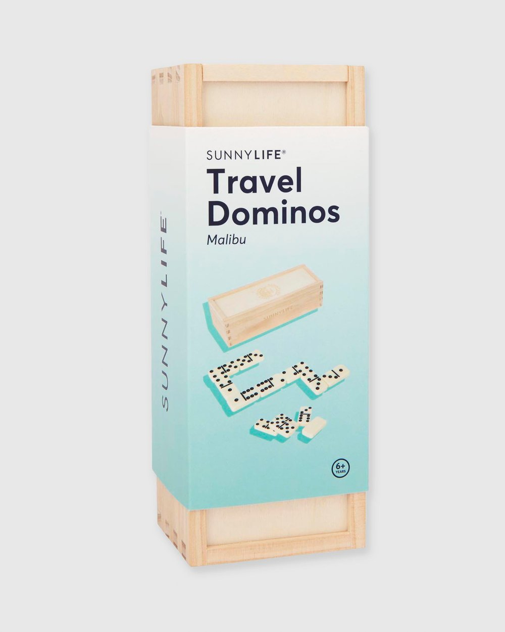 Travel Dominos by Sunnylife Online | THE ICONIC | Australia