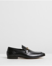 Double Oak Mills - Garret Leather Loafers
