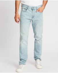 Gap - Wearlight Slim Jeans With GapFlex
