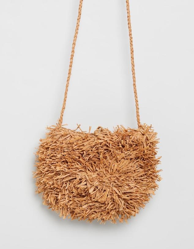 Women Sakipik Bag Small