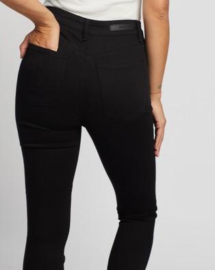 Neuw Marilyn Skinny Jeans - Jeans (Blackest Silk)