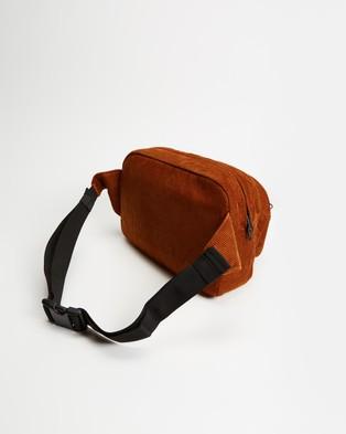 Carhartt Cord Hip Bag - Bum Bags (Brandy)