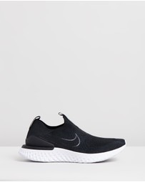 Nike - Epic Phantom React Flyknit - Women's