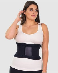 B Free Intimate Apparel - Hourglass Waist Trainer