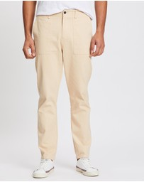 Staple Superior - Barkley Worker Pants