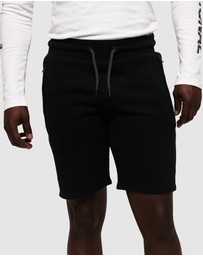 Superdry - Universal Tape Short