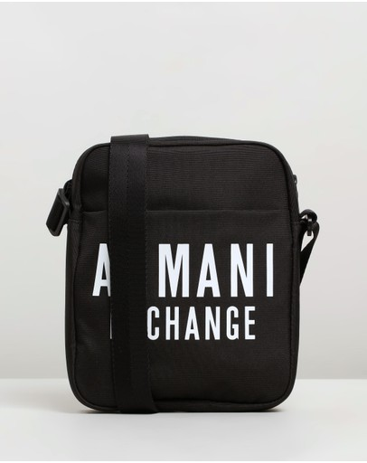 Armani Exchange - Messenger Bag