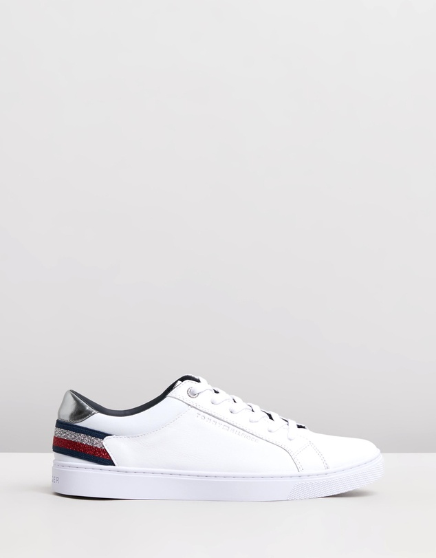 Tommy Hilfiger - Essential Sneakers - Women's