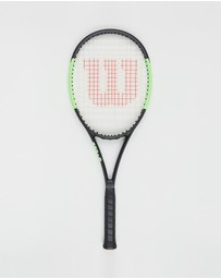 Wilson - Blade Team Tennis Racket