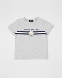 Bardot Junior - Little Legend Tee - Kids