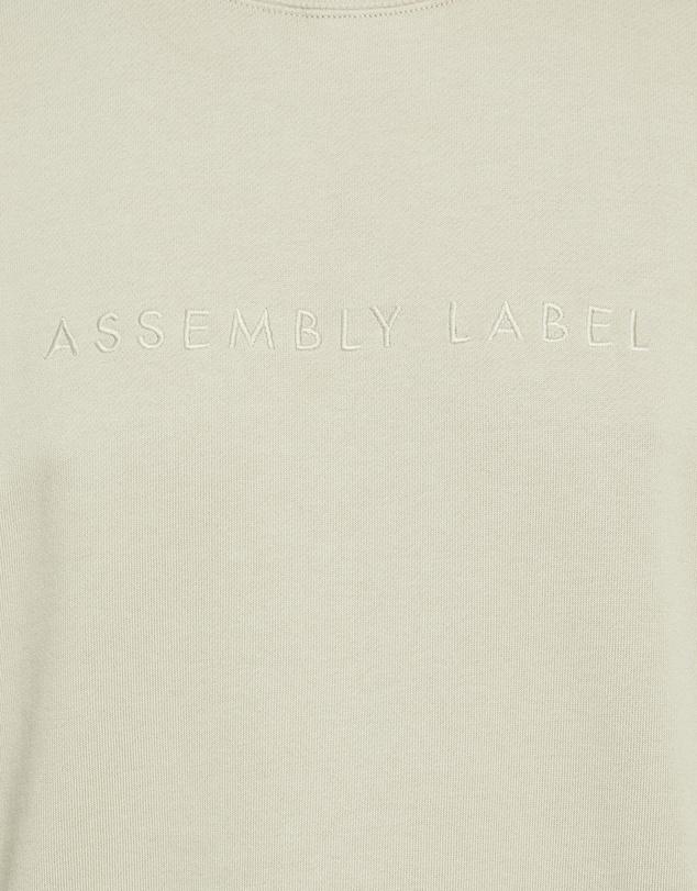 Women Embroidered Logo Fleece - Women's
