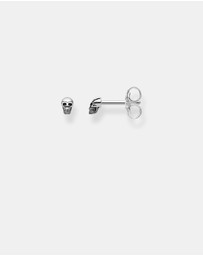 THOMAS SABO - Mini Skull Studs