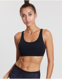 Nimble Activewear - Criss Cross Sports Bra