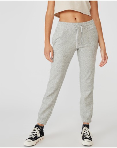 Cotton On - Slim Fit Trackpants