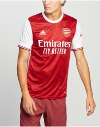adidas Performance - Arsenal 20/21 Home Jersey