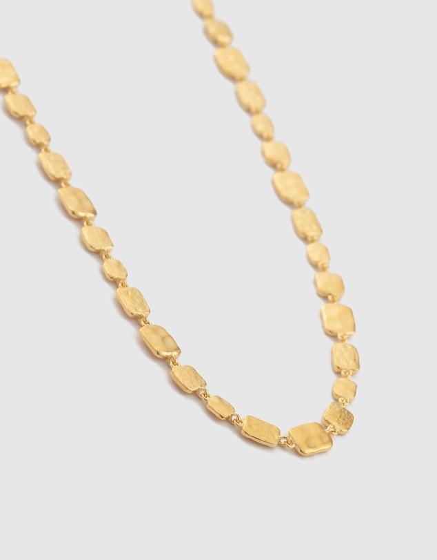 Women Cascade Necklace