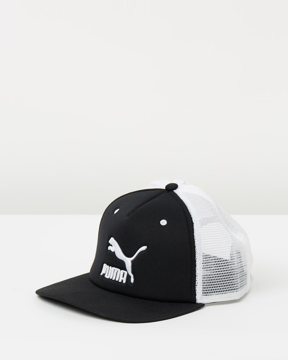 Archive Trucker Cap by Puma Online  8542cf184f13