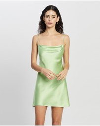 Bec + Bridge - Apple Eyes Mini Dress