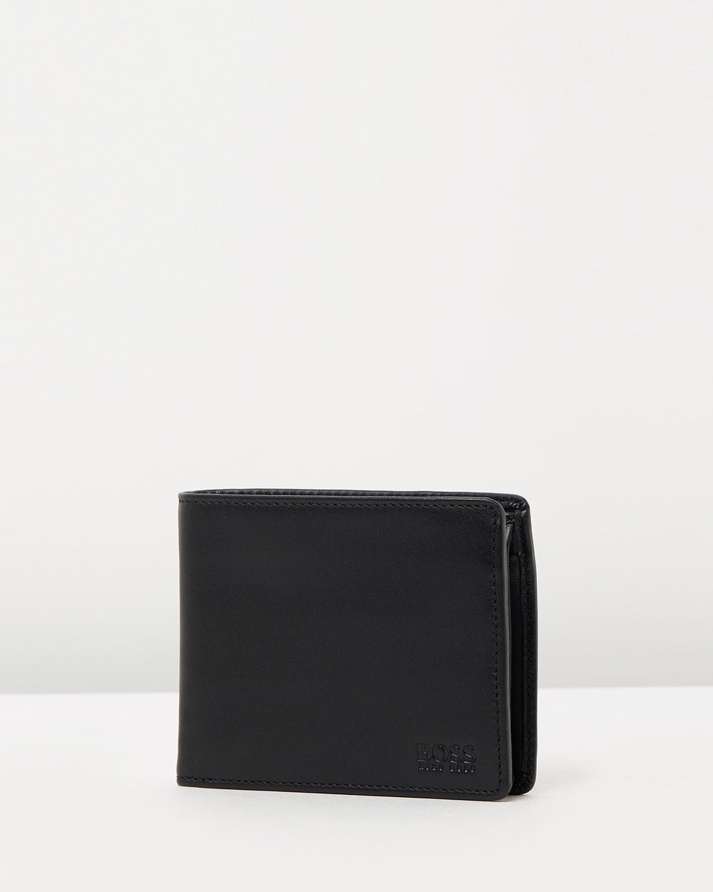 7289886db5c Asolo Leather Wallet by BOSS Online | THE ICONIC | Australia
