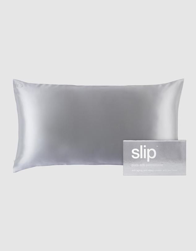 Life King Pillowcase Invisible Zipper Closure