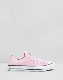 Converse - Chuck Taylor All Star Shoreline Stretch Knit - Women's
