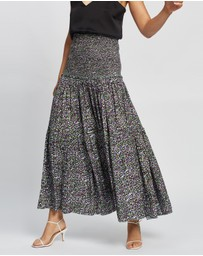 Ginger & Smart - Impression Skirt
