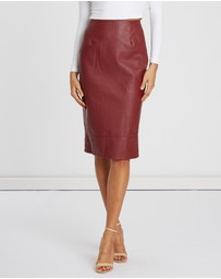 CHANCERY - Fiona Skirt
