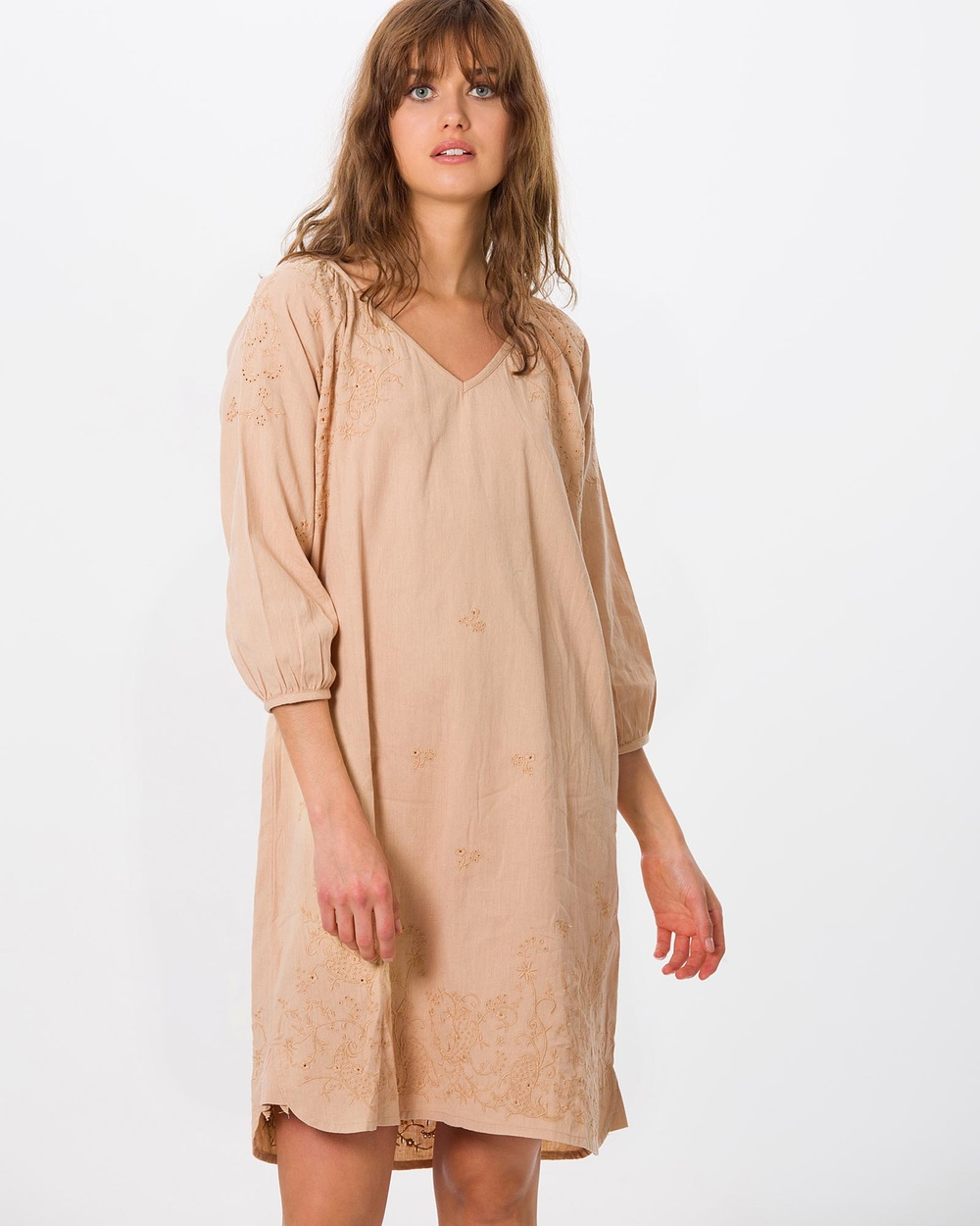 Kaja Clothing Chamomile Roisin Dress