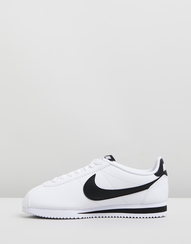 Nike - Classic Cortez Leather - Women's